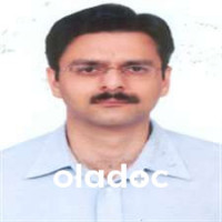 Top Cardiologists in Johar Town, Lahore - Dr. Ahmad Usman