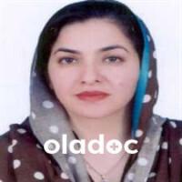 Top Doctors in Ideal Garden, Lahore - Dr. Sadia Rizwan