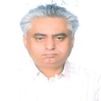 Dr. Anjum Rasheed Butt  (Internal Medicine Specialist) Lahore