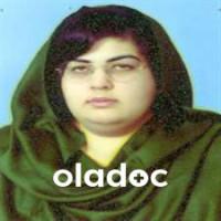 Dr. Sarah Shoaib Qureshi  (Internal Medicine Specialist) Lahore