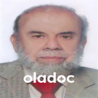 Dr. Fazal Mobin (Pediatrician) Karachi