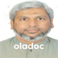 Top Child Specialists in North Nazimabad, Karachi - Dr. Azhar Chaghtai