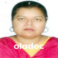 Top child specialist in Karachi - Dr. Shaheen Masood