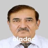 Top Doctor for Nasal Injuries in North Nazimabad, Karachi - Dr. Shaukat Malik