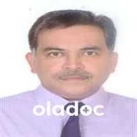 Top Doctor for Nasal Injuries in North Nazimabad, Karachi - Dr. Rizwan Ahmed
