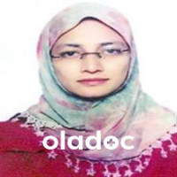 Dr. Fouzia Yasmeen (Gynecologist) Lahore
