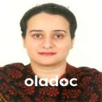 Dr. Atika Zubair (Pediatrician) Lahore