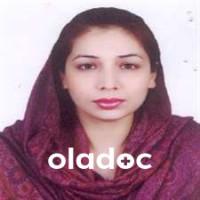 Dr. Tayyaba Noor (Pediatrician) Lahore