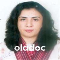 Dr. Iram Alia (Anesthesiologist) Lahore