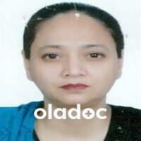 Top gynecologist in Karachi - Dr. Ghazala Naseem