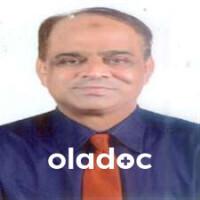 Dr. Akhtar Fareed Siddiqui (Psychiatrist) Karachi