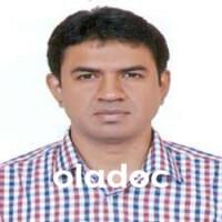 Dr. Shahid Ahmed (Gastroenterologist, Hepatologist) Karachi