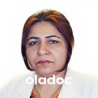 Dr. Sibgha Zulfiqar (Physiologist) Lahore
