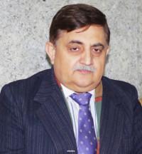 Dr. Tasneem Elahi (Cosmetologist) Islamabad