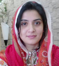 Top Psychologists in Islamabad - Ms. Naila Mehar