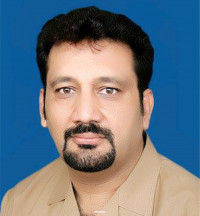 Top Psychologists in Islamabad - Mr. M.Imran Sheikh