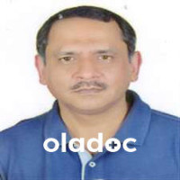 Top Doctors in Nespak Society, Lahore - Dr. Syed Kashif Hafeez