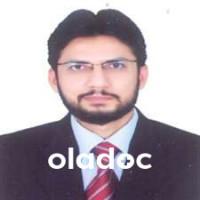 Dr. M.Ali Shaikh (Pediatric Surgeon) Lahore