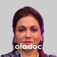 Assoc. Prof. Dr. Safoora Aamir (Dermatologist, Laser Specialist, Cosmetologist) Lahore