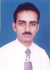Dr. Atif Mansoor Ahmed (Eye Specialist) Lahore