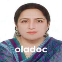 Dr. Samina Habib (Pediatrician) Karachi