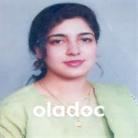 Dr. Saira Younas (Dermatologist, Cosmetologist) Lahore