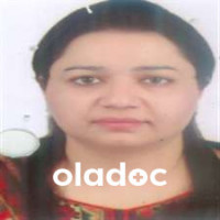 Dr. Saima Ali Ahmad (Gynecologist, Obstetrician) Lahore