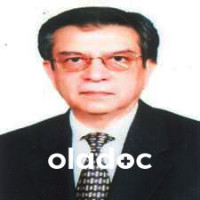 Top Child Specialists in Garden Town, Lahore - Dr. Sajid Maqbool