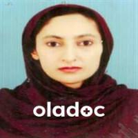 Dr. Manaal Afzaal (Internal Medicine Specialist) Lahore