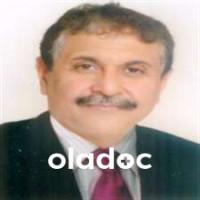 Top Eye Specialists in Jail Road, Lahore - Prof. Dr. Nadeem Riaz