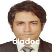 Top Doctor for Cirrhosis in Lahore - Dr. Adnan Salim