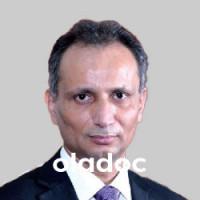 Dr. Rashid Naseem Khan (General Medicine) Karachi