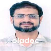 Dr. Deedar Ali (Internal Medicine Specialist) Karachi
