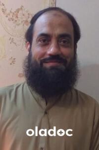 Prof. Dr. M. Uthman Ahmad (Endocrinologist, Internal Medicine Specialist, Diabetologist) Lahore