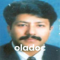 Dr. Abdul Saeed (ENT Specialist) Lahore