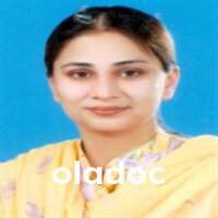 Dr. Irum Abbas (Eye Specialist) Lahore
