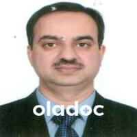Dr. Muhammad Ikram (Gynecologist) Lahore