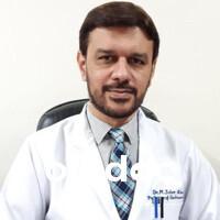 Prof. Dr. Muhammad Joher Amin (Gastroenterologist, Hepatologist) Lahore