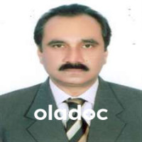 Top Cardiologists in Muslim Town, Lahore - Dr. Abdul Saboor