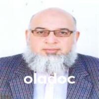 Dr. Amir Iqbal (Internal Medicine, General Physician) Lahore