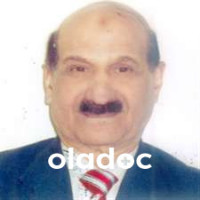 Top Doctors in Cavalry Ground, Lahore - Dr. Abdul Hamid Suleman