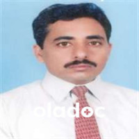 Top Ent Specialists in Jallo Mor, Lahore - Dr. Shahid Hussain