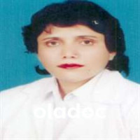 Top Doctors in Cavalry Ground, Lahore - Dr. Memoona Qayyum