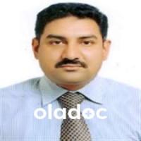 Dr. Shahid Iqbal (Neurologist) Karachi
