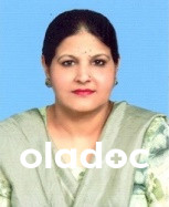Dr. Tabinda Rana (Gynecologist, Obstetrician) Lahore