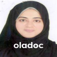 Dr. Amna Zia Eusuf (Gynecologist, Obstetrician) Lahore
