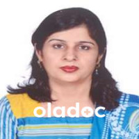 Dr. Farhat Naz (Gynecologist, Obstetrician) Lahore