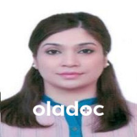 Dr. Maria Akbar (Dermatologist) Lahore