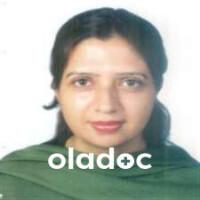 Dr. Farhana Ahmad (Pediatrician) -  Shaukat Khanum Memorial Cancer Hospital & Research Centre (Johar Town, Lahore)