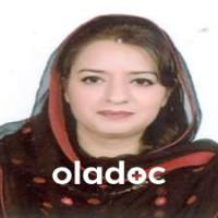 Top Dermatologist Lahore Dr. Fouzia Khalid Janjua